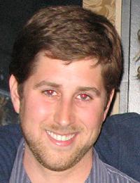 Adam Priddy