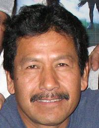 Alfonso Lazaro