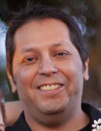 Anthony Saenz