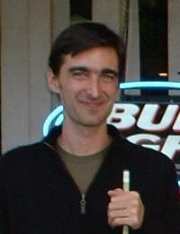 Damian Rebman