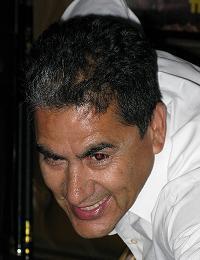 Peter Garcia