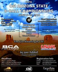 Arizona State Championships