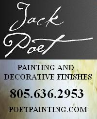 Jack Poet Painting