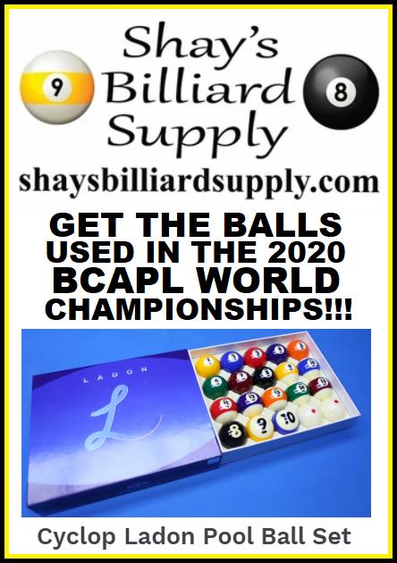 Go to Shay's Billiard Supply