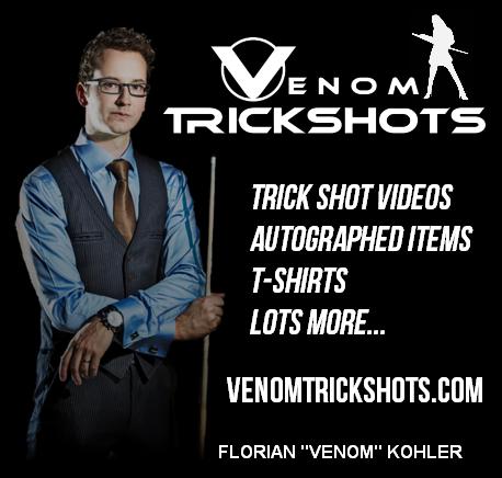 Venom Trick Shots
